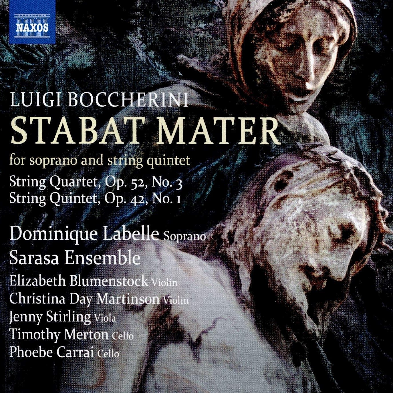 Luigi Boccherini - String Quartet in G: IV. Allegro giusto