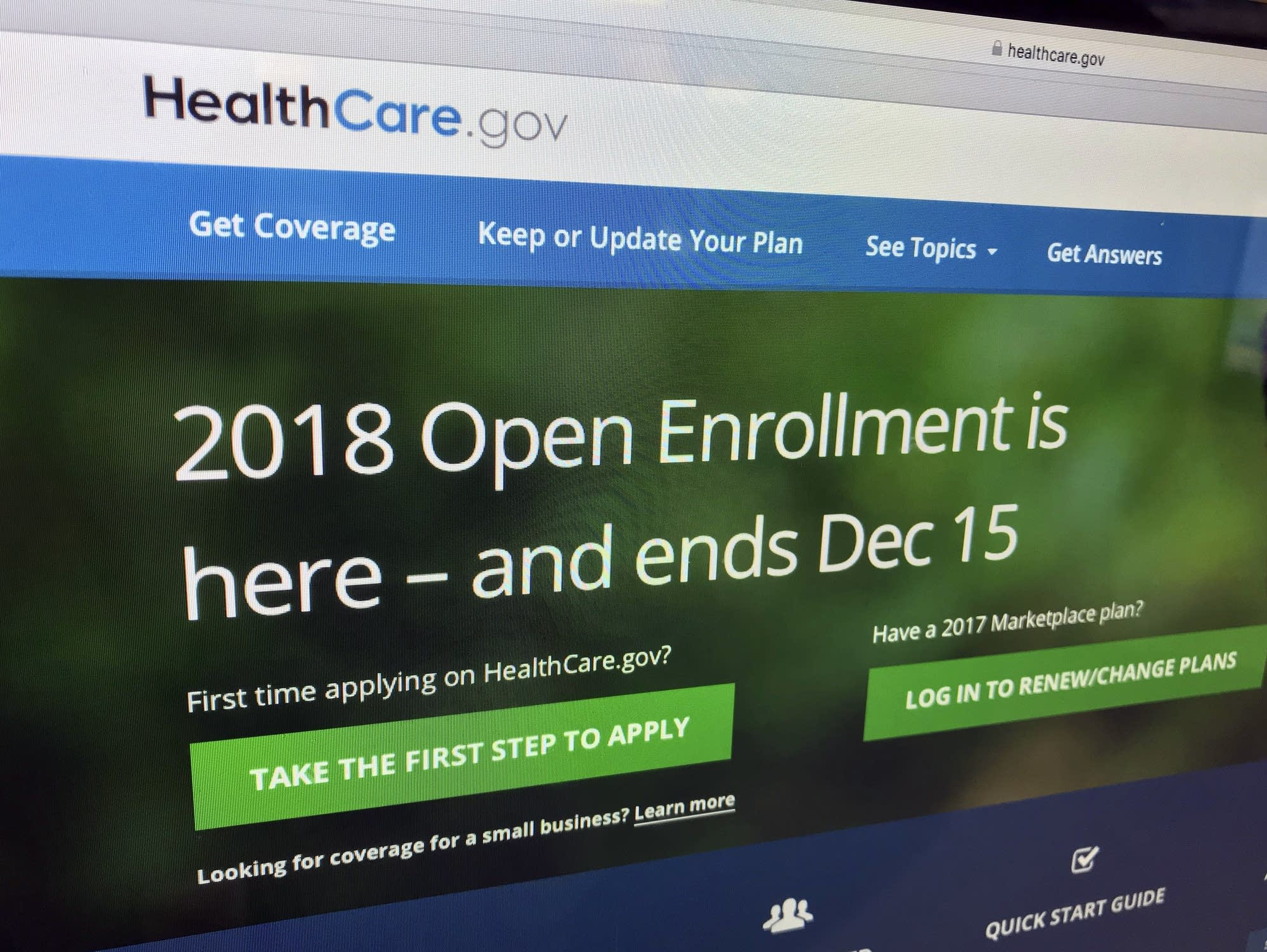 Health Overhaul 2019 Premiums