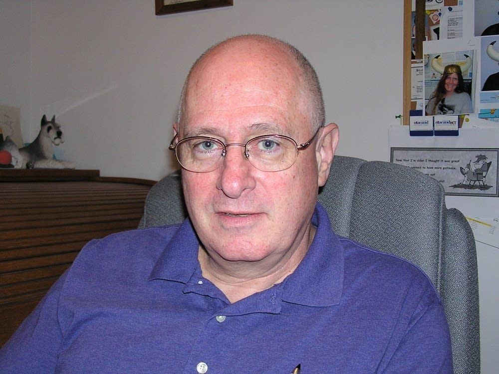 Dr. Brian Livermore