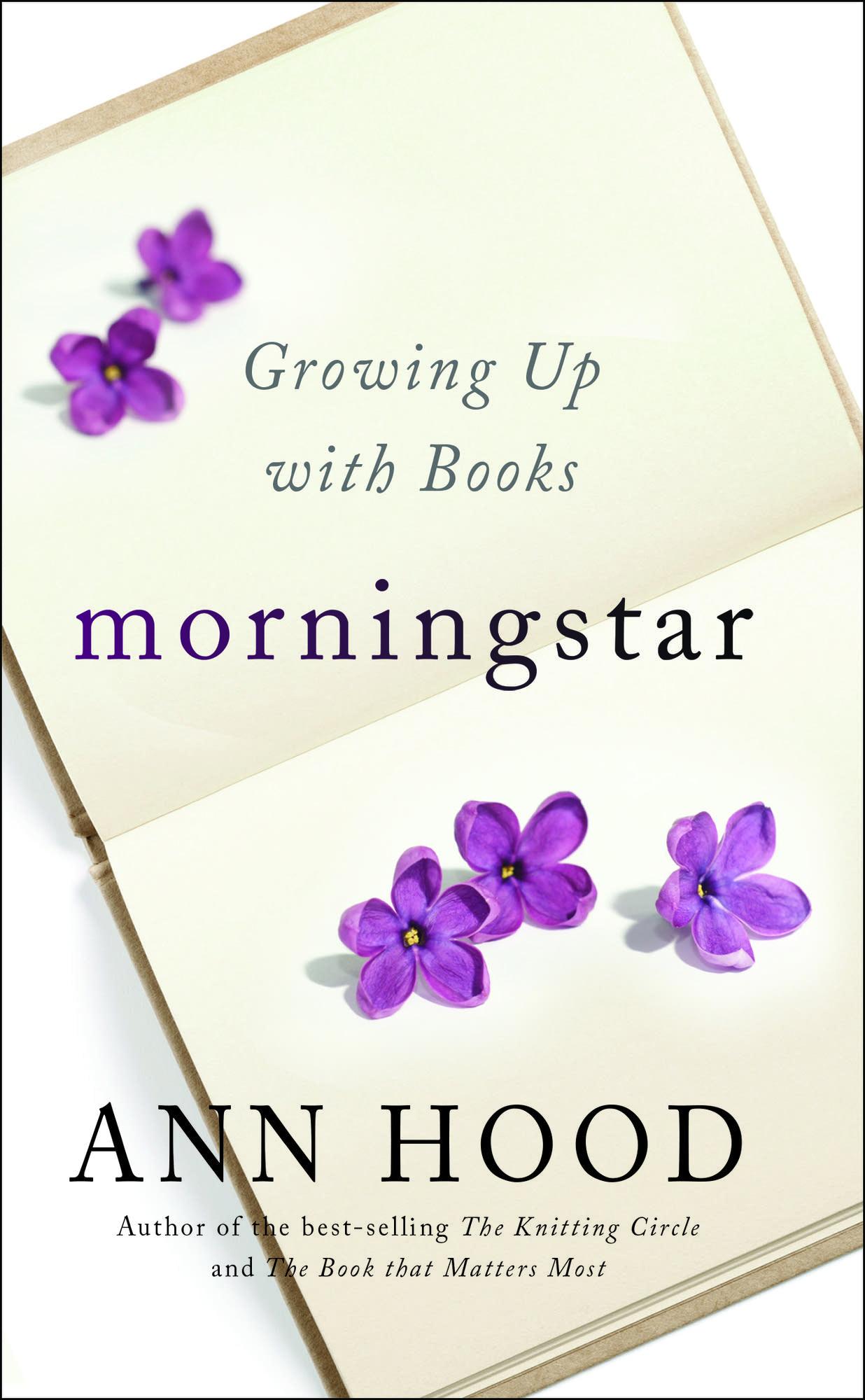 'Morningstar' by Ann Hood