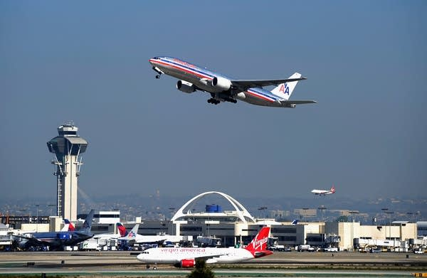 American Airlines Expected To Cut 15,000 Jobs