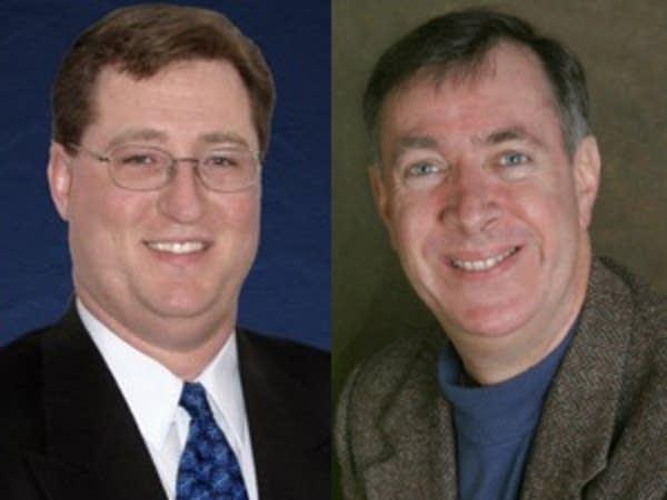 Minor party Senate candidates