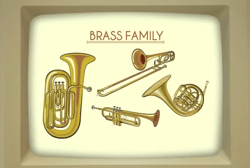 Class Notes: The Brass Family
