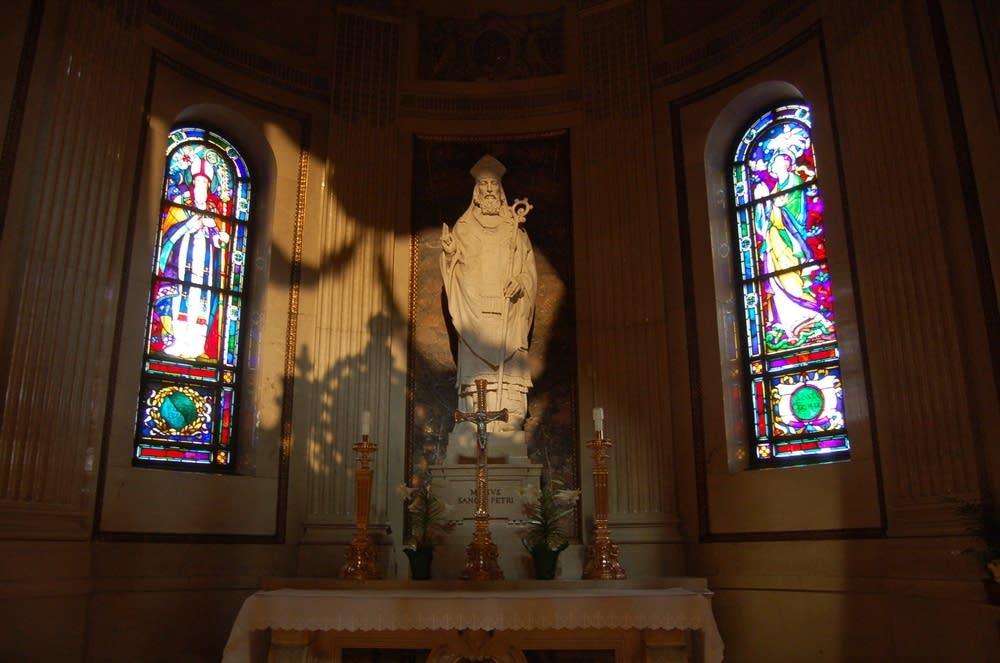 St. Boniface chapel