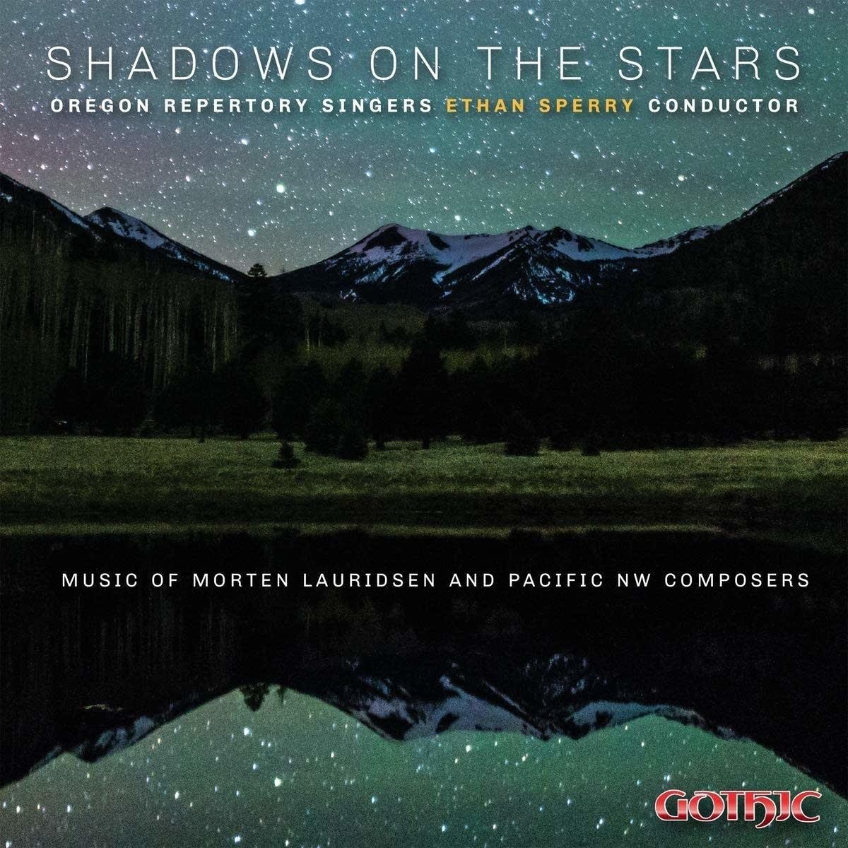 'Shadows on the Stars'