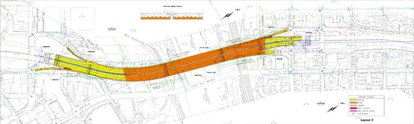 Rich contract awarded for I-35W bridge replacement | MPR News