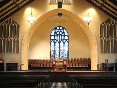 7cc6cf 20170127 1929 skinner dimnent memorial chapel hope college holland mi