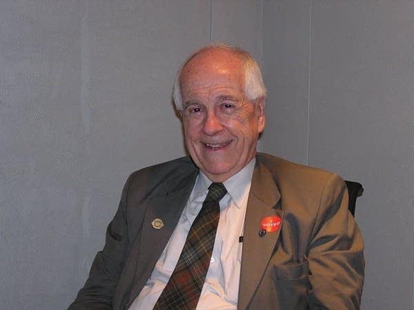 Malcolm McDonald