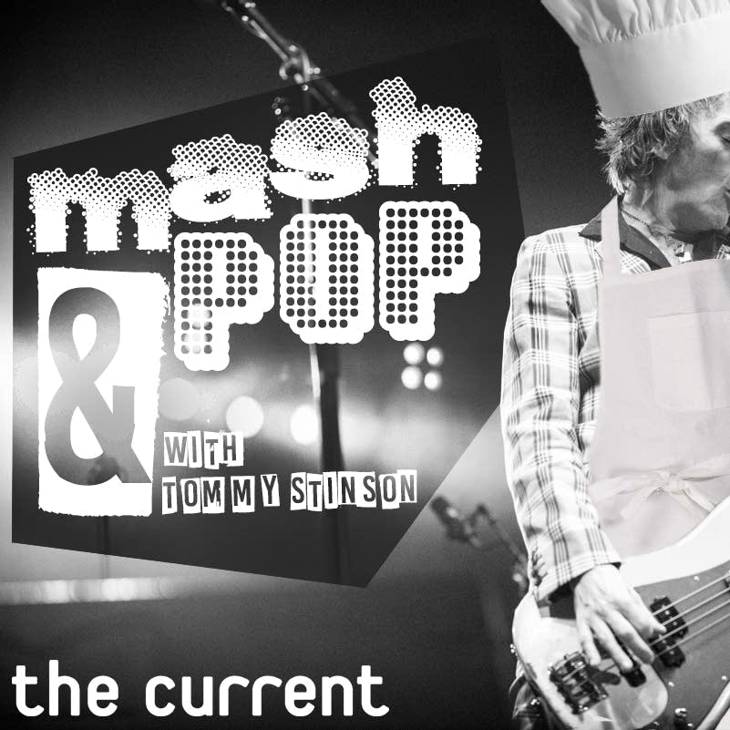 Mash & Pop with Tommy Stinson