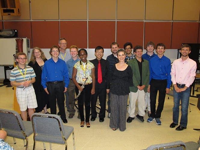 Junior Composers Institute