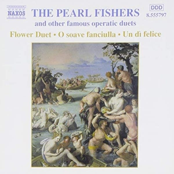 Georges Bizet - The Pearl Fishers: Au fond du temple saint