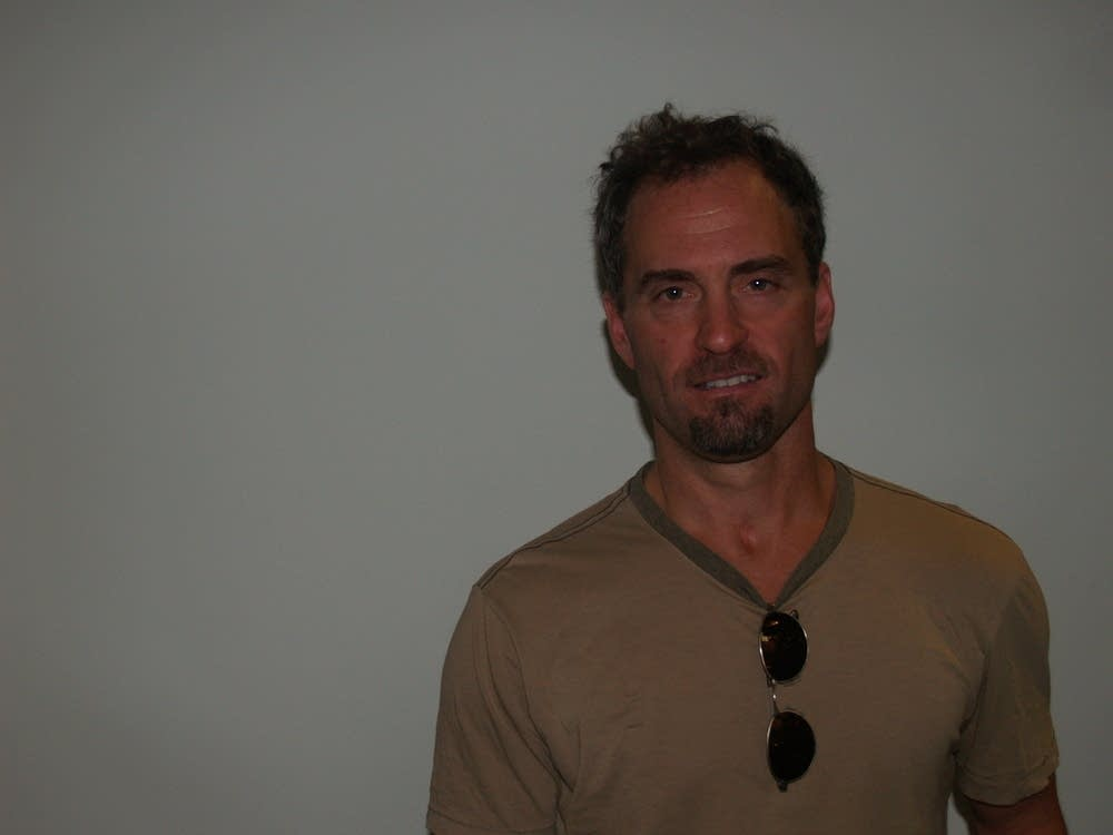 Seth Kantner