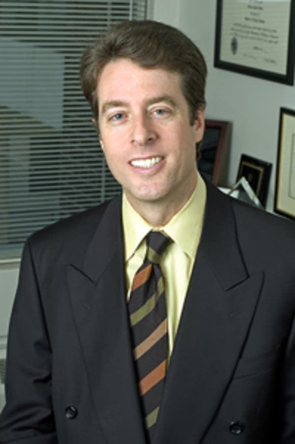 Jeffery Kahn