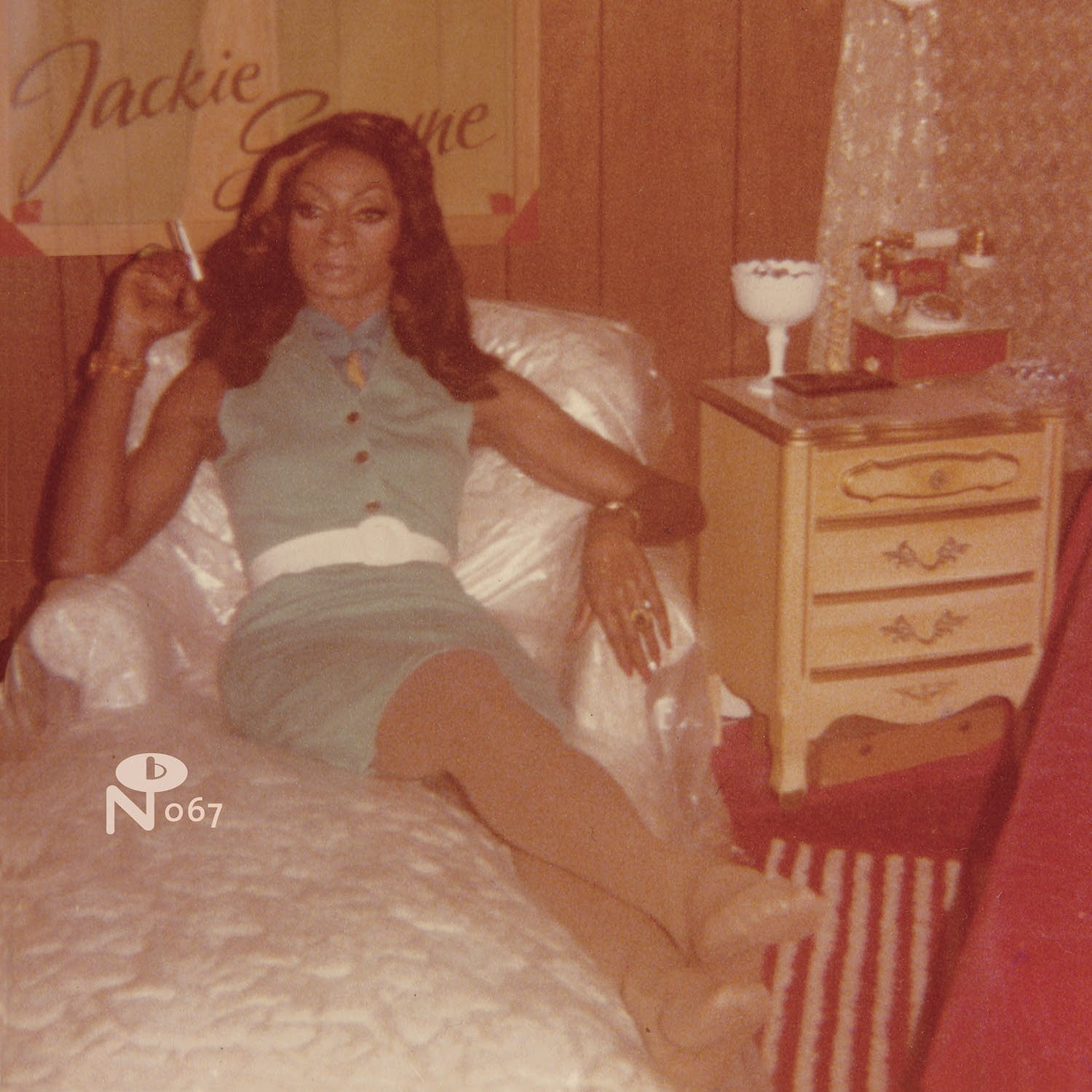 Jackie Shane, 'No Other Way'
