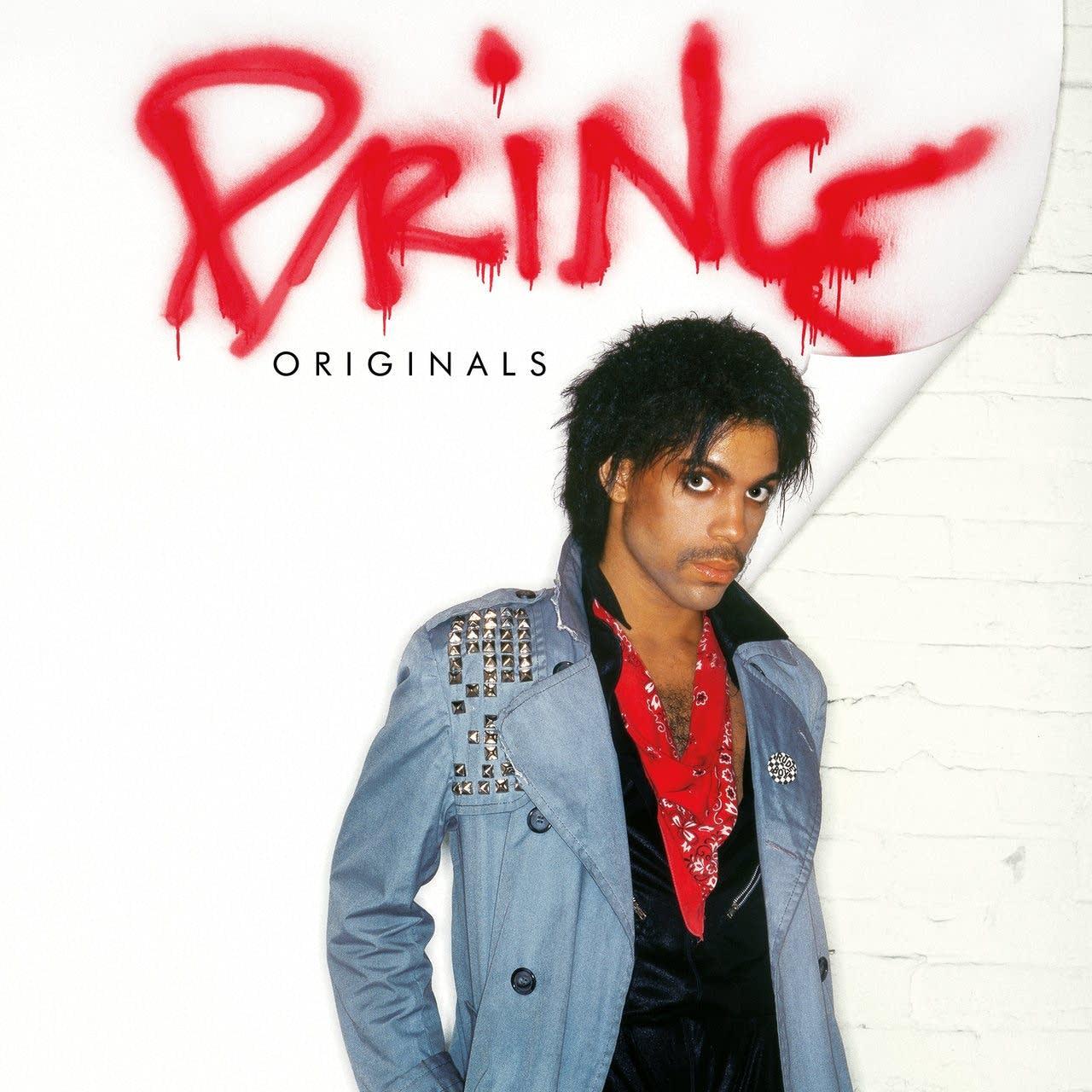 Prince, 'Originals'