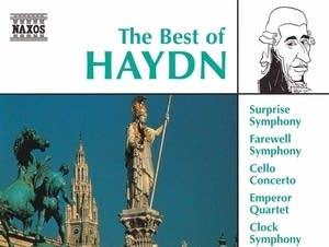 Franz Joseph Haydn - Trumpet Concerto: Finale