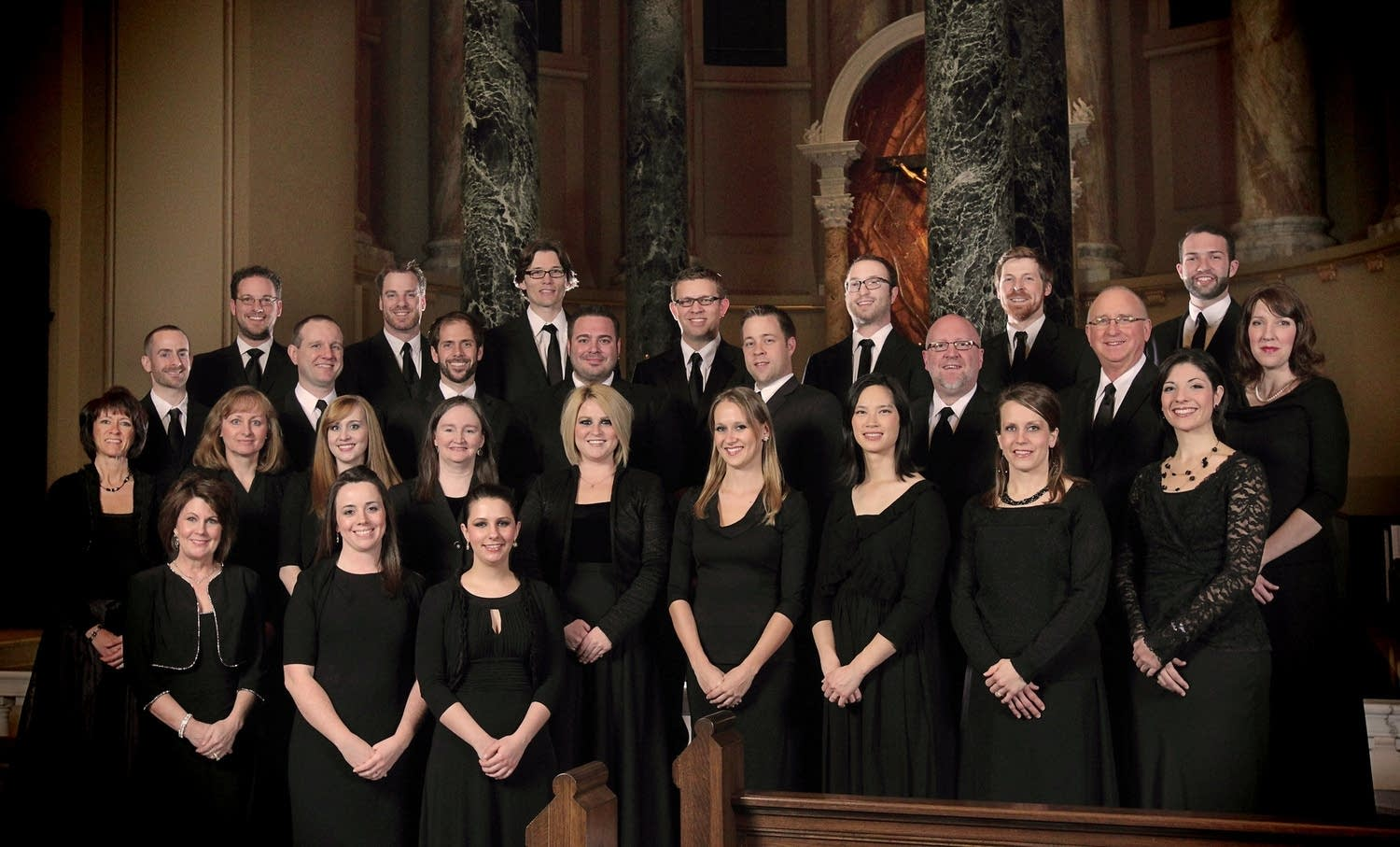 South Dakota Chorale