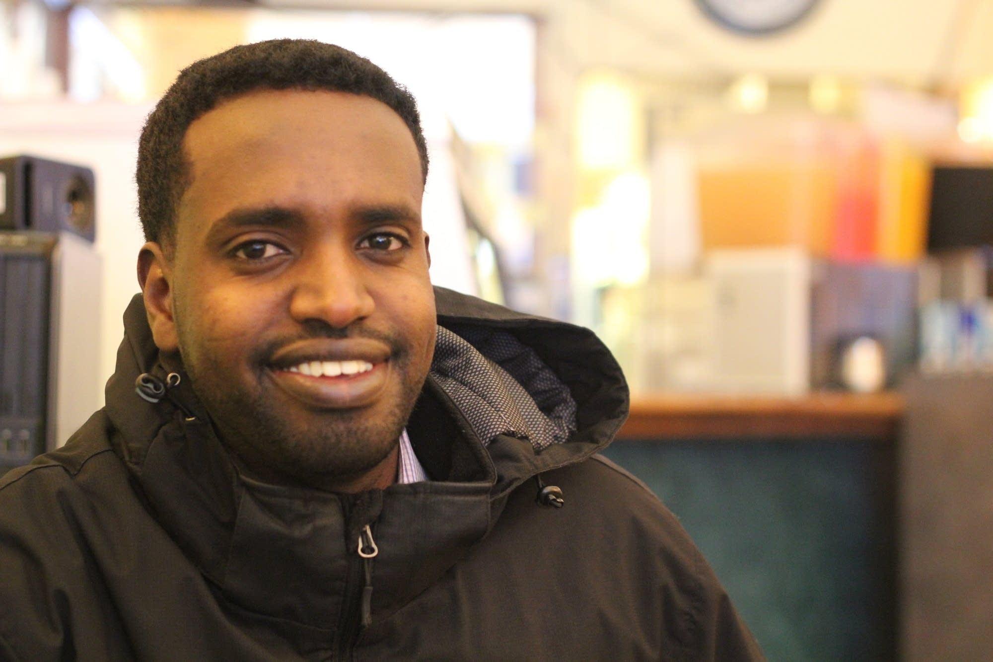Abdi Gurhan Mohamed