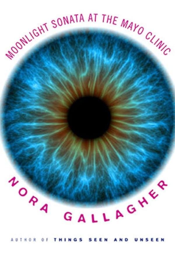 'Moonlight Sonata at the Mayo Clinic' by Nora Ga