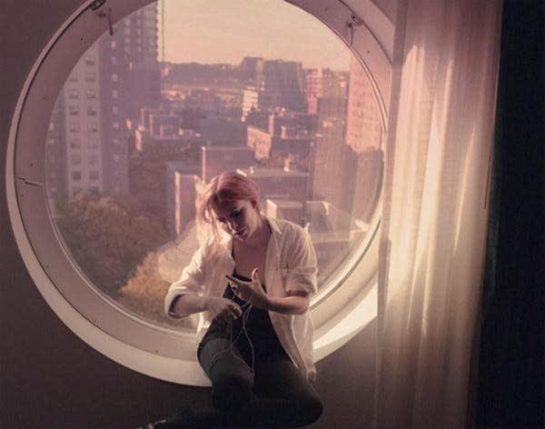Singer / Songwriter Lykke Li
