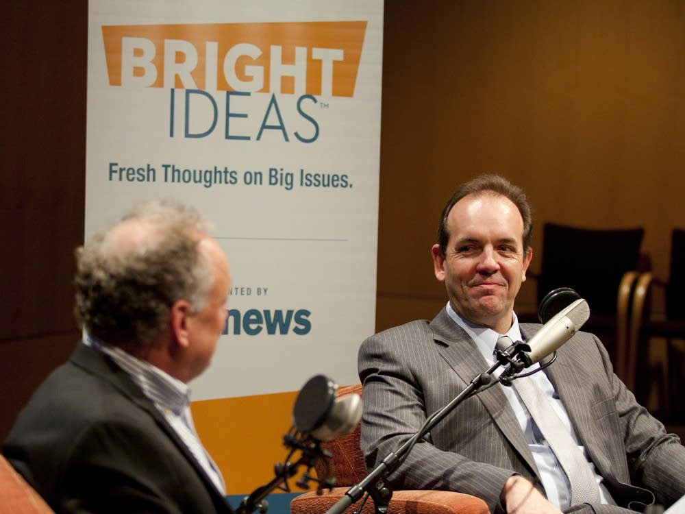 Bright Ideas with Daniel Wordsworth