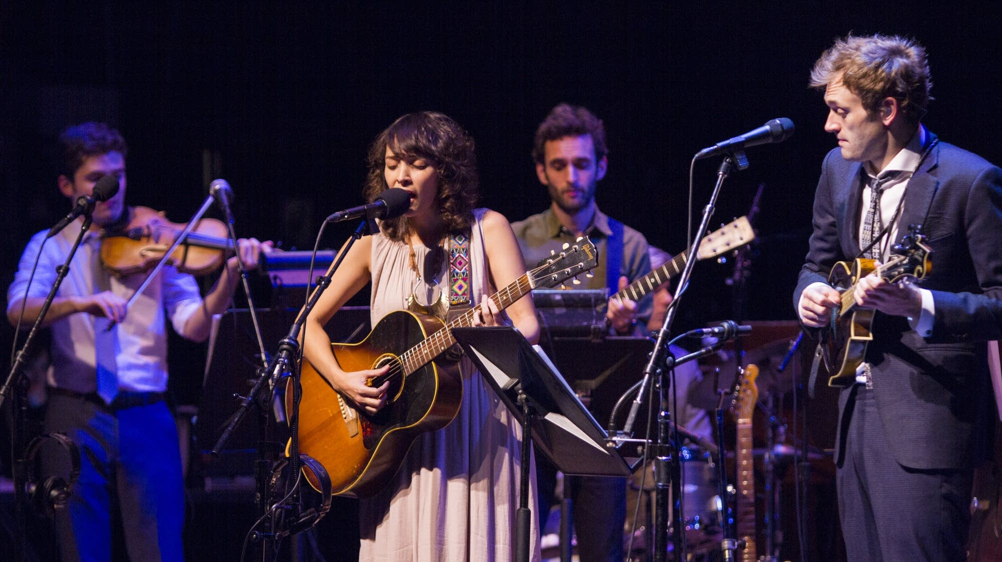 """Illusion"" -- Gaby Moreno"