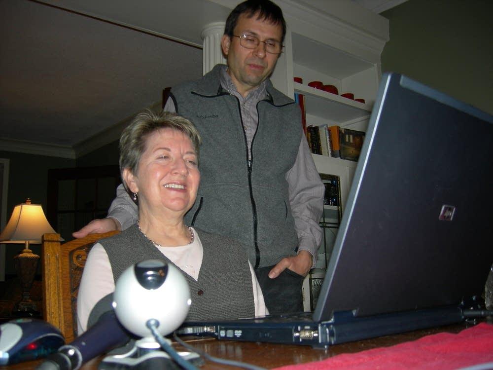 Margaret Langer