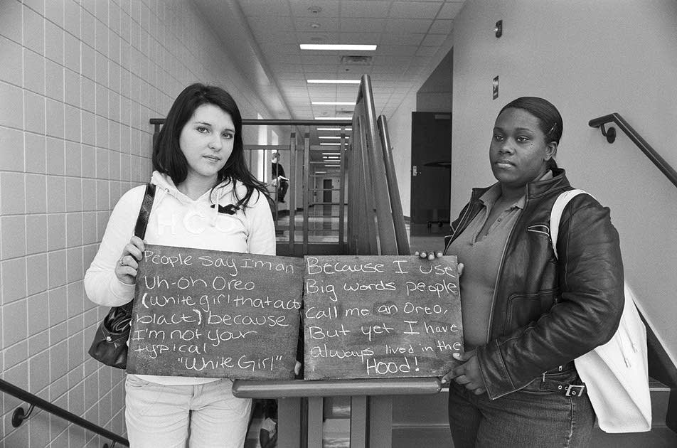 Chalk talk subjects