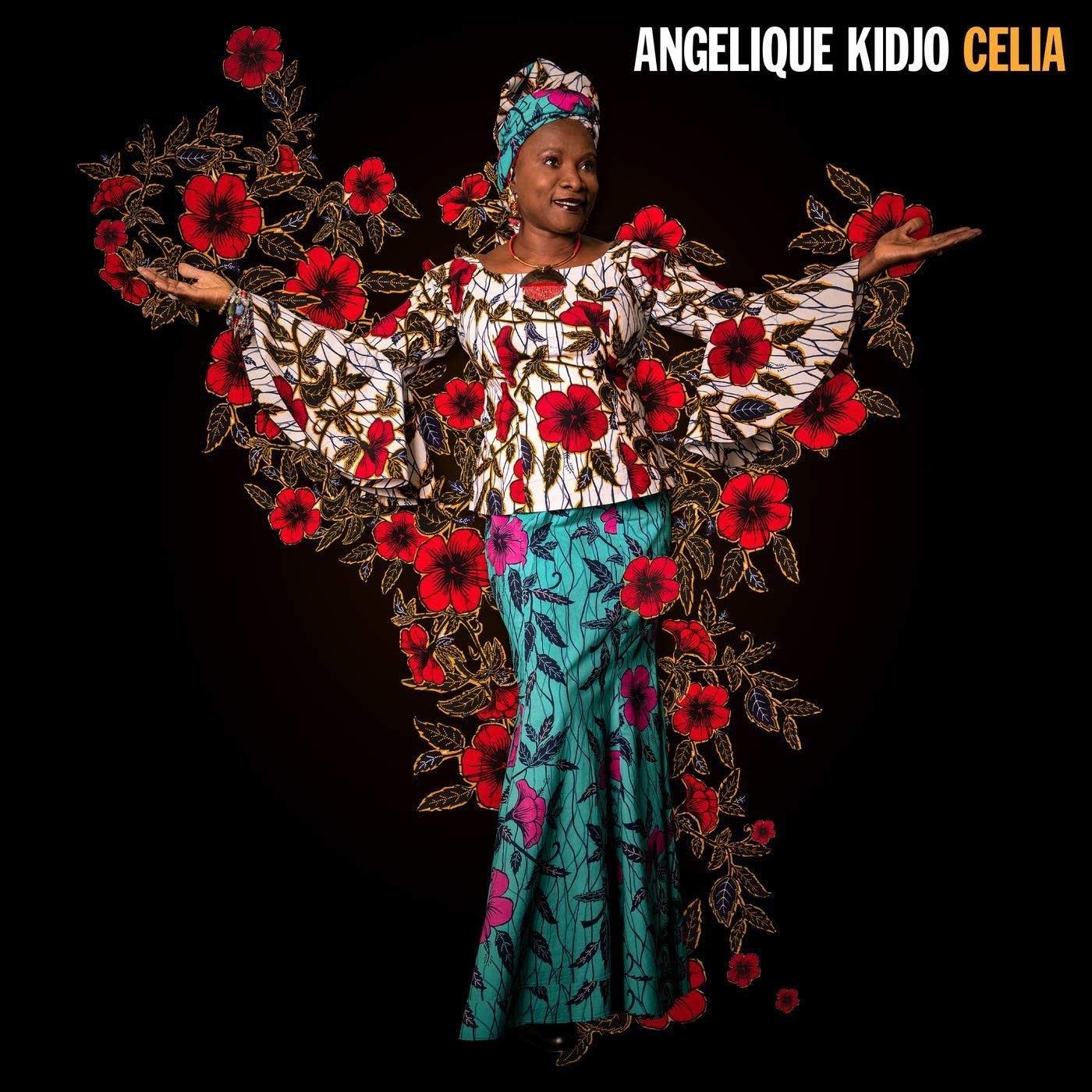 Angelique Kidjo, 'Celia'