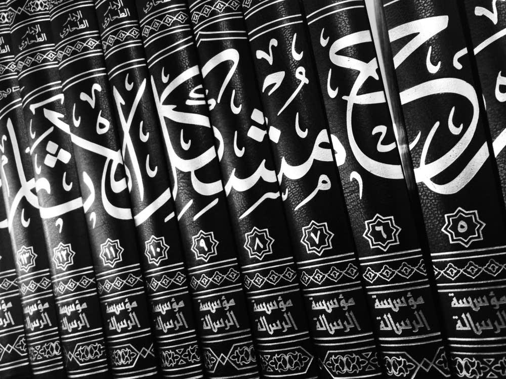 Islamic literature