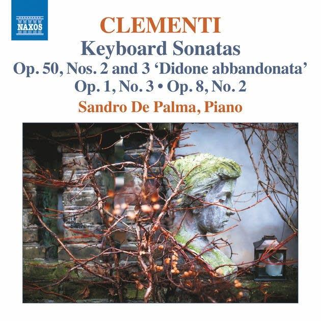 Clementi - Keyboard Sonata in B-flat Major, Op. 1, No. 3: I. Maestoso