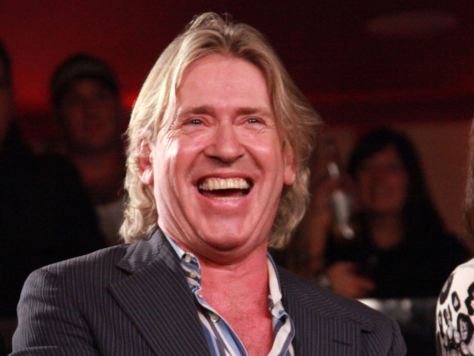 Steve Lillywhite in 2011