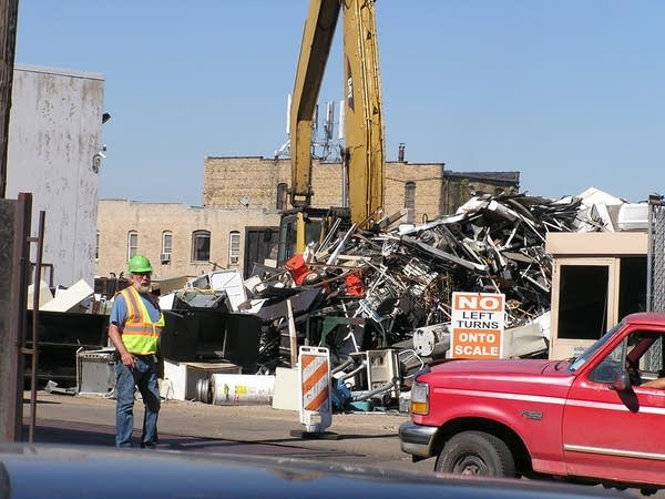 Northern Metal Recycling had agreed to close its shredder by Aug. 1.