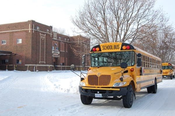 McLeod School