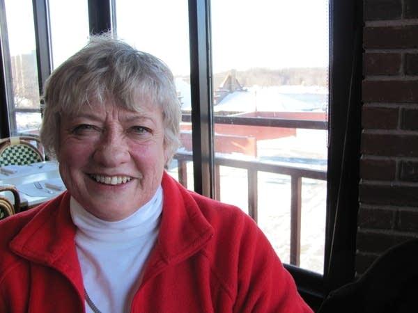 Donna Dummer