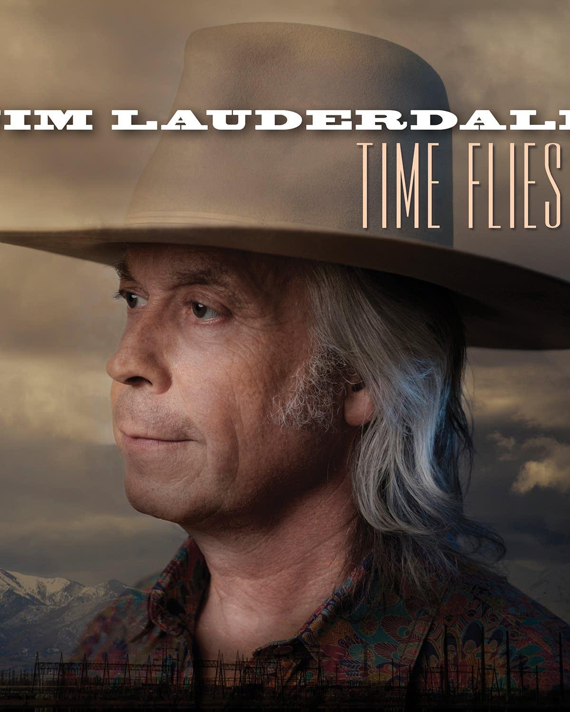 Jim Lauderdale, 'Time Flies'