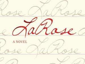 'LaRose' by Louise Erdrich