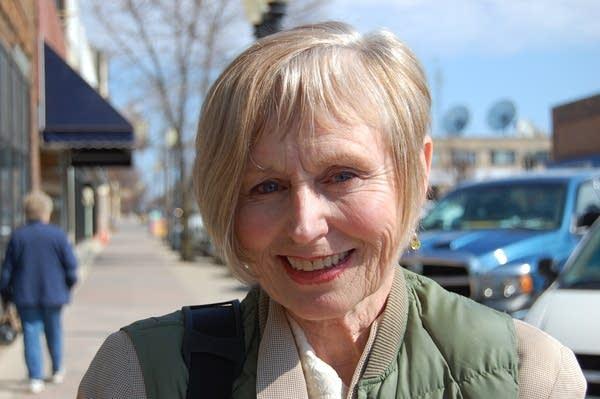 Jill Naylor Yarger