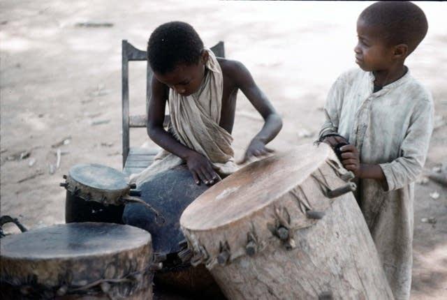 muh drum