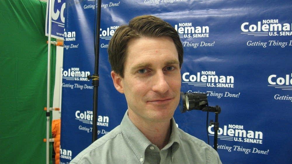 Cullen Sheehan