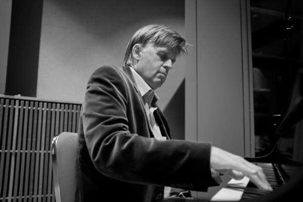 Pianist Stephen Prutsman