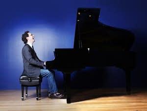 pianist Shai wosner