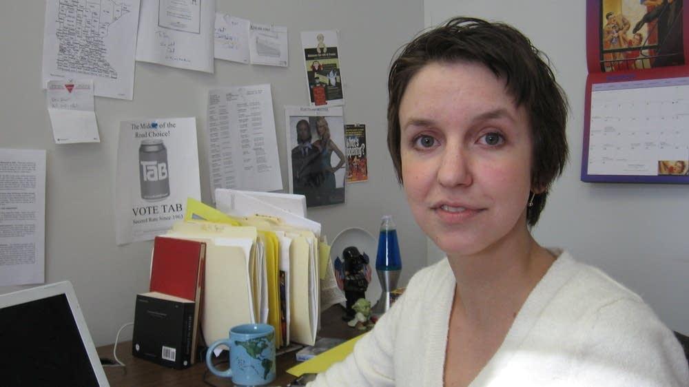 Jess McIntosh