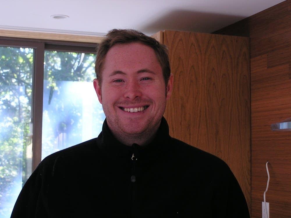 Scott Ervin