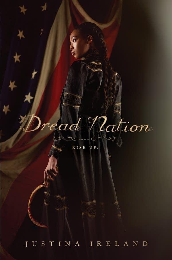 'Dread Nation' by Justina Ireland