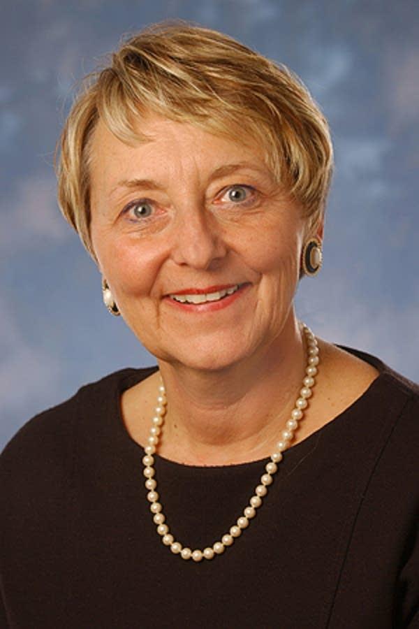 Sandra Gardebring Ogren
