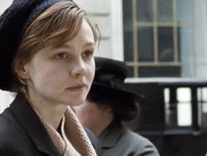 Carey Mulligan in Suffragette.