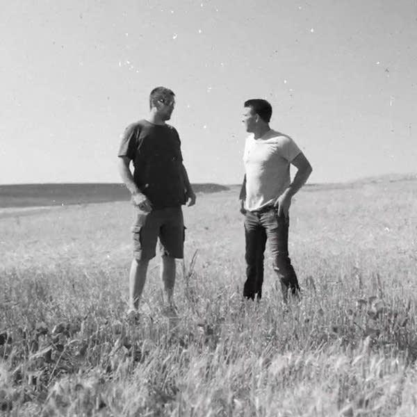 Zach and Mitchell's Excellent Conservation Adventure