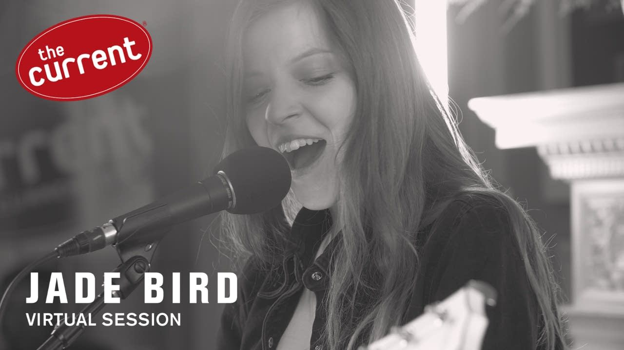 Jade Bird Virtual Session