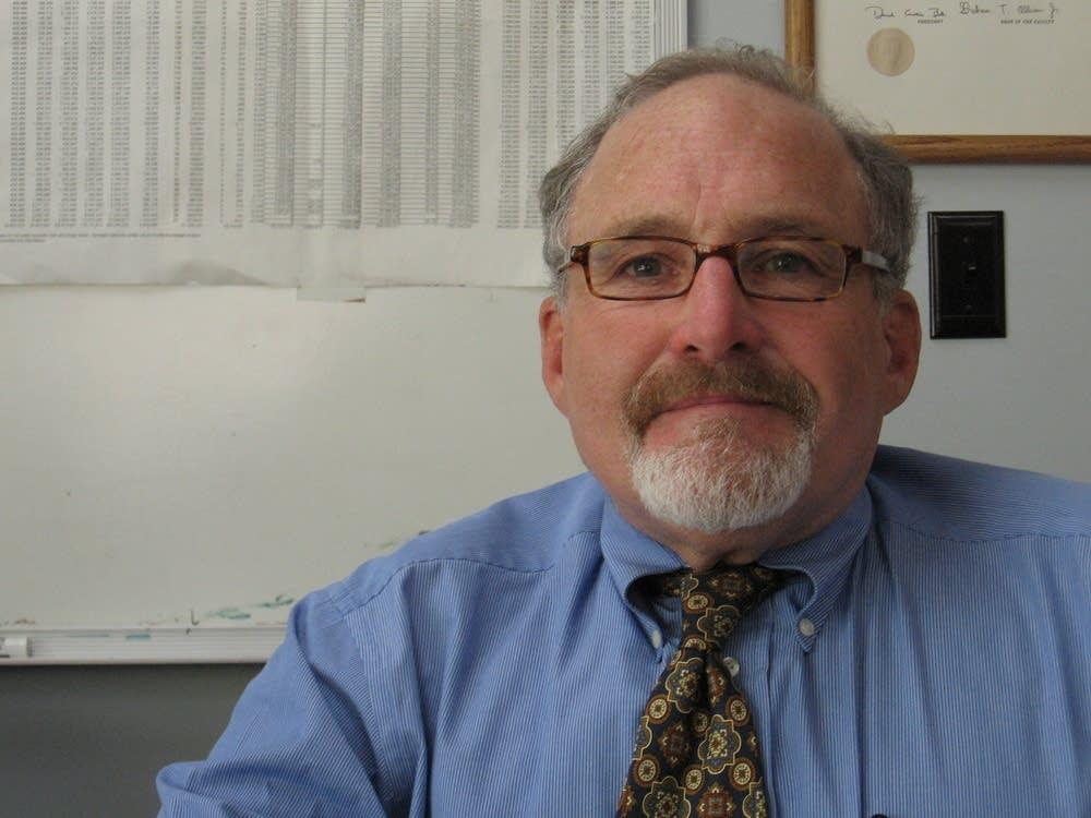 Glen Dorfman